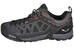 Salewa Firetail 3 GTX Approach Shoes Men black out/papavero